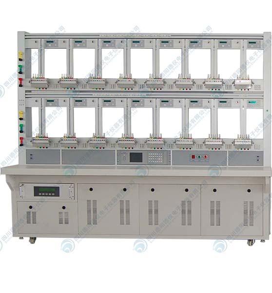zn3018型三相多功能智能电能表校验台