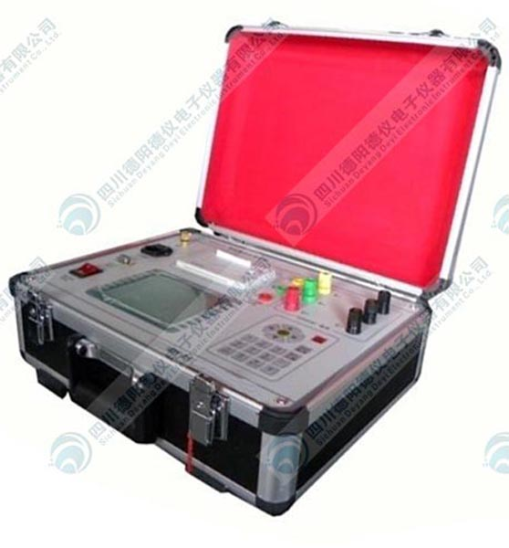 dy-kf变压器空负载特性测试仪